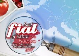 Corderex estará presente un año más en FIAL en su apuesta por la promoción de la gastronomía extremeña