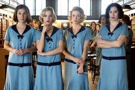Las Chicas del Cable: 10 cosas que ya sabemos de la primera serie española de Netflix