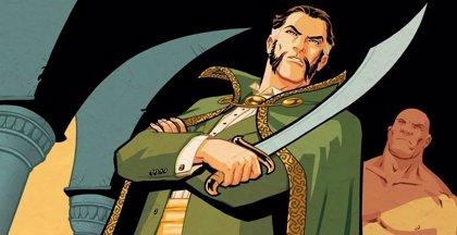 Gotham ficha a un actor de Juego de Tronos como Ra's Al Ghul