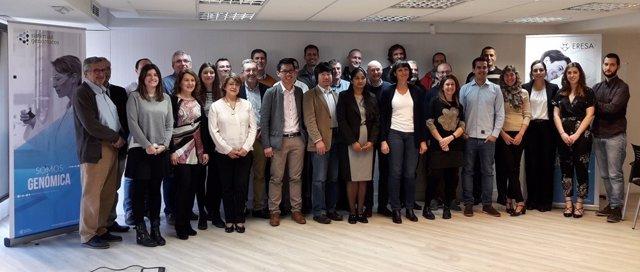 Expertos europeos y estadounidenses en cáncer de mama se reúnen en València