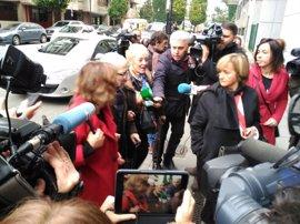 """Villa declara con """"contundencia"""" ante la juez y niega haberse apropiado de dinero del SOMA"""