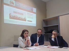 El equipo de Pedro Sánchez aspira a recaudar más de 30.000 euros en un mes con 'crowfunding' para financiar la campaña