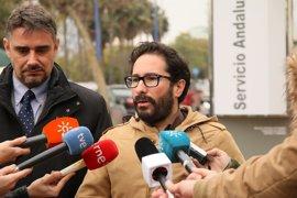 """Podemos Andalucía: La ampliación del grupo parlamentario busca """"mejorar"""" su funcionamiento y es fruto """"del consenso"""""""