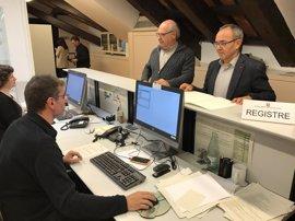 SíQueEsPot pide la comparecencia de Puigdemont tras el dictamen del Consell de Garanties