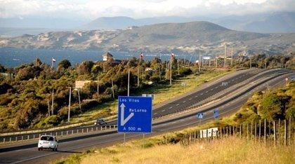 Globalvía reduce capital social en 249 millones para reforzar sus reservas