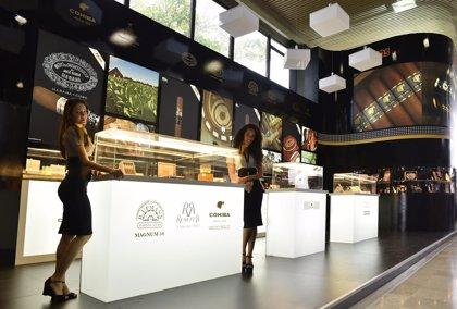 La marca de habanos Quai D'Orsay afronta una nueva etapa internacional con nuevo diseño y vitolas