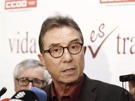"""Cedrún espera que el IX Congreso cohesione CCOO y plantea que se genere un debate """"sin descalificaciones"""""""