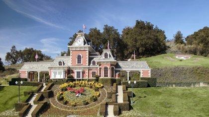 El rancho Neverland de Michael Jackson, otra vez a la venta (y rebajado): Nadie quiere comprarlo