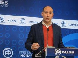 El PP solicita retirar la propuesta del SES de que pasen la primera prueba de oposición tres candidatos por plaza