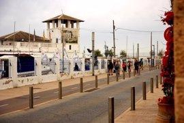 """'Al Molinar, Port Petit"""" pide a la Autoridad Portuaria que blinde el puerto del Molinar"""