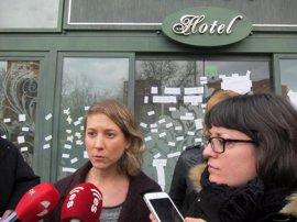 Bruselas investiga al Marqués de la Ensenada por cerrar a espaldas de su plantilla