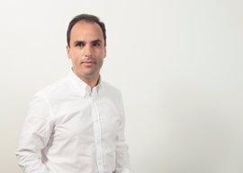"""El nuevo rector de la URJC lanza un mensaje de futuro : """"No veo nuestros fracasos, sólo nuestros objetivos"""""""