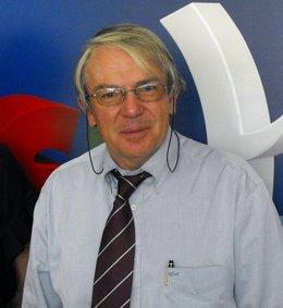 Josep Maria Gatell, jefe del Servicio de Enfermedades Infecciosas del Clínic