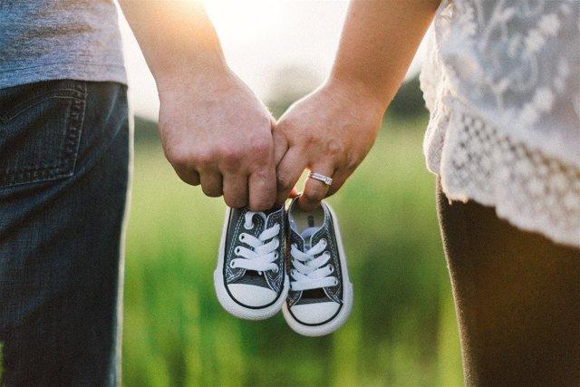 Niños y embarazo