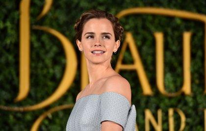 La polémica sesión de fotos de Emma Watson para Vanity Fair