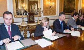 La Diputación implica a las comercializadoras en su Plan contra la Pobreza Energética