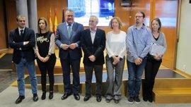 """Las Cortes de Aragón serán """"más cercanas y abiertas al ciudadano"""" con el nuevo reglamento"""