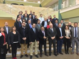 """El sector del plástico,  """"estratégico"""" para la economía de la provincia jiennense"""