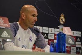 """Zidane espera que Torres """"se recupere rápidamente"""" y se muestra """"consternado"""" por el fallecimiento de Kopa"""
