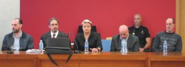 TSJ señala para el viernes la vista por el recurso de fiscal contra la libertad de dos de los acusados caso Visser