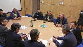 El Puerto crea un Comité de Coordinación para garantizar la producción de las empresas en caso de huelga