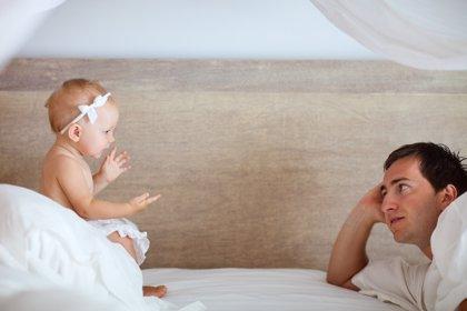 Cómo hablar a un bebé: 5 consejos para empezar a comunicarte con tu hijo
