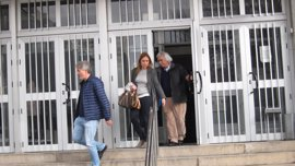 El fiscal recurre la sentencia que condena a Rafael Gómez a dos delitos y le absuelve de ocho