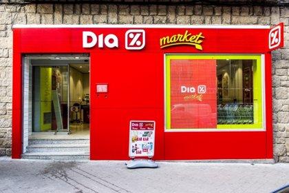Dia renovará más de 2.000 tiendas Dia Market para potenciar los frescos y sus marcas propias