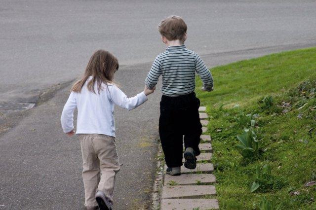 El complejo de inferioridad de los niños