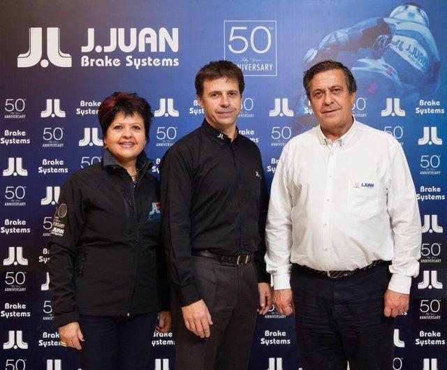 Familia Juan