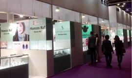 Extenda organiza la presencia de 21 firmas de joyería de Córdoba en Hong Kong