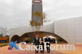 CaixaForum Sevilla abre sus puertas con la previsión de 300.000 visitas al año