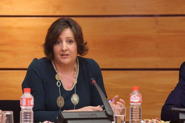 Franco en la comisión