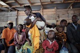 RCA, ante una posible catástrofe humanitaria si se produce una escalada de la violencia