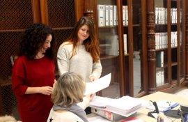 Participa pide que el Ayuntamiento y la Diputación fomenten el Paro Internacional de Mujeres del 8 de marzo