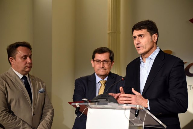 Presentación de diagnósticos turísticos de municipios de Granada