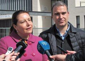"""PP-A no ve """"de recibo"""" la no ejecución de partidas contra violencia de género"""