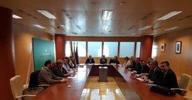 Constituida la comisión de seguimiento para incorporar clausulas sociales en la contratación de la Junta de Andalucía
