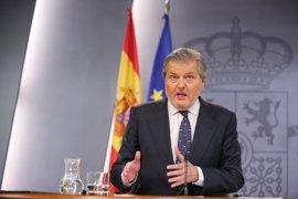 Consejo.- El Gobierno destina 410.000 euros a reparar daños provocados por los temporales en el litoral en Cataluña