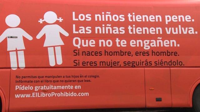Hazte Oír denunciará al Ayuntamiento de Madrid