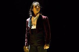 Farruquito rinde homenaje a su padre este sábado en el Teatro Villamarte de Jerez con 'Baile Moreno'