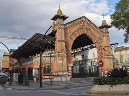 Mercado de Salamanca Málaga abastos puestos reforma integral