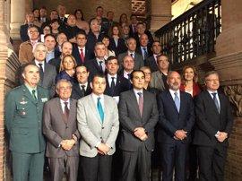 Otros 25 municipios andaluces se incorporan al sistema VioGén contra la violencia de género
