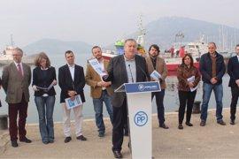"""Bernabé: """"Queremos que la Región de Murcia sea el mayor espacio de libertad económica de toda España"""""""