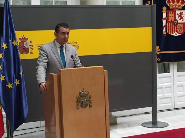 """José Antonio Nieto Resalta Que """"Interior Cuenta Con Una Nueva Herramienta Predic"""