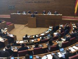 Puig hablará en las Corts de violencia machista, igualdad de oportunidades, Vaersa y plurilingüismo