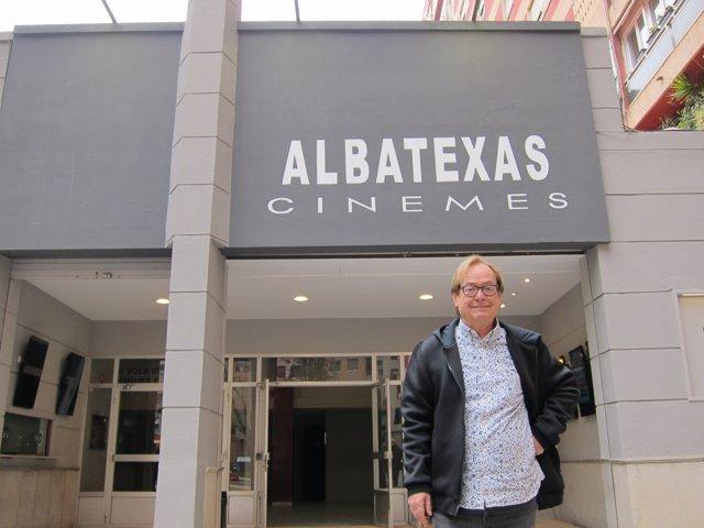 Ventura Pons en los cines AlbaTexas