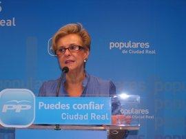 Quintanilla irá a la justicia por las grabaciones de su llamada al candidato alternativo a Cospedal