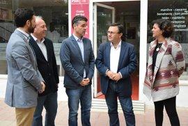 El PSOE exige a Fomento que abra el peaje de la autopista de la Costa del Sol en casos de colapsos