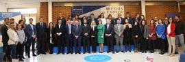 Empresas de diversos sectores participan en la XII Feria de Empleo de CESINE